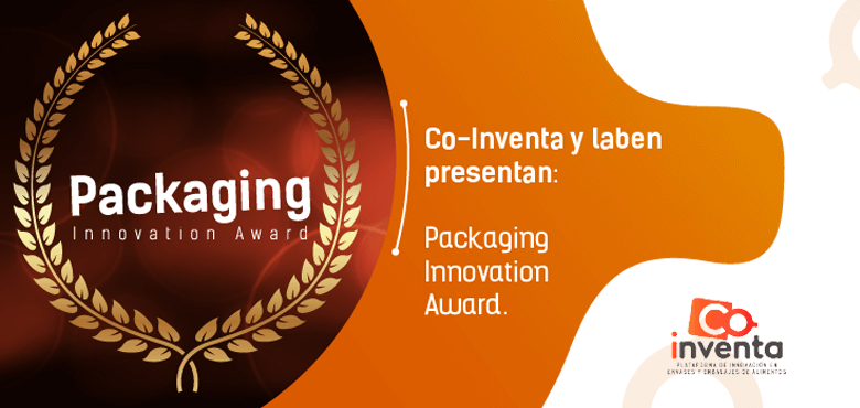 Inscripciones abiertas para el Packaging Innovation Award 2019